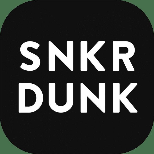 スニーカーダンクアプリ画像