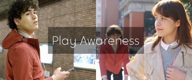 Play Awarenessイメージ画像