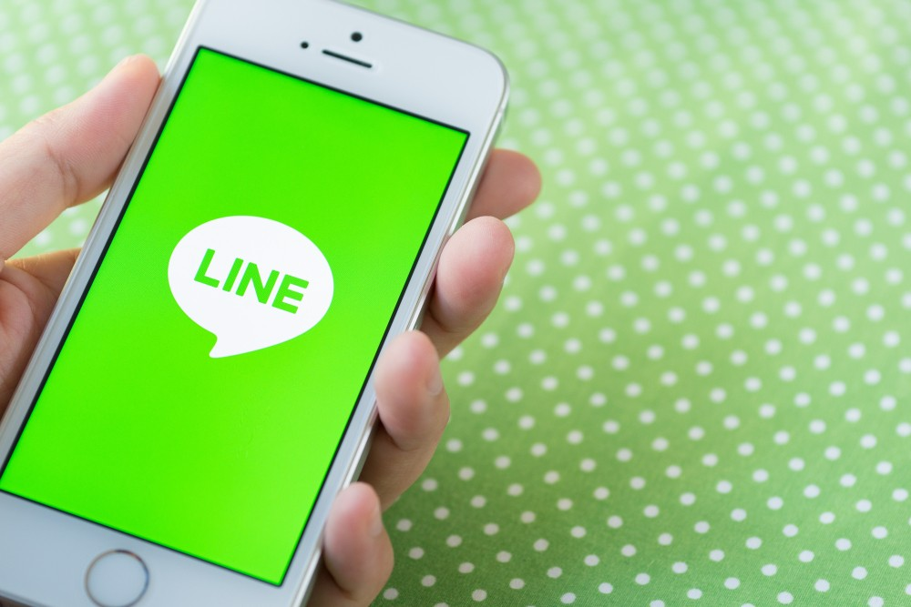 LINEサムネイル