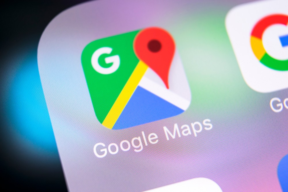 Googleマップサムネイル