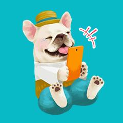 めちゃコミックの毎日連載マンガアプリ アプリアイコン画像