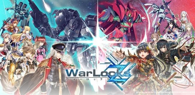 『WarLocksZ』画像